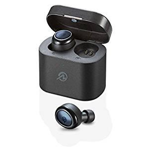 M-SOUNDS 完全ワイヤレス Bluetoothイヤホン(ブラック)MSC M-SOUNDS MS-TW2PBK[cb]