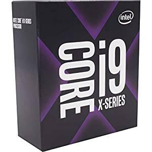 Intel インテル Core i9-9920X 12コア 3.5GHz LGA2066 / 19.25MBキャッシュ CPU BX80673I99920X 【BOX】[cb]