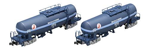 TOMIX Nゲージ 限定 タキ1000形 日本オイルターミナル ・ C セット 2両 97905 鉄道模型 貨車[cb]