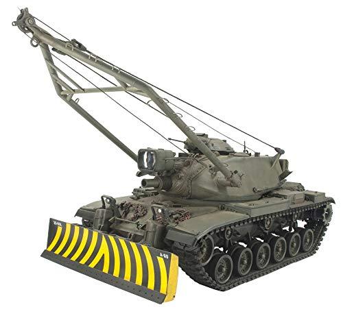 AFVクラブ 1/35 アメリカ陸軍 M728 戦闘工兵車 プラモデル FV35254[cb]
