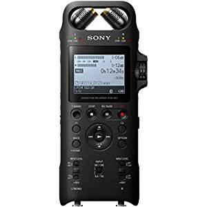 <title>ソニー SONY リニアPCMレコーダー 16GB ハイレゾ録音 192KHz 安心と信頼 24bit録音 プリレコーディング機能 デジタルリミッター対応 2019年モデル PCM-D10 cb</title>