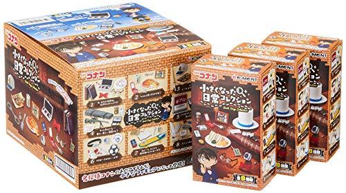 名探偵コナン 小さくなった日常コレクション BOX商品 1BOX=8個入り、全8種類[cb]