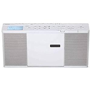 東芝 SD/USB/CDラジオTOSHIBA TY-CX700-W[cb]