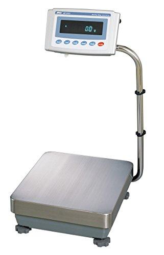 A&D 取引証明用 防塵・防水重量級天びん GP-30KR (検定付、使用地区制限なし)