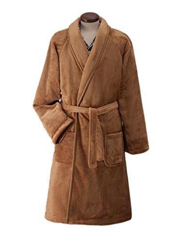 毛布のような 国産品 とろけ~る 無料サンプルOK あったか ガウン M~L