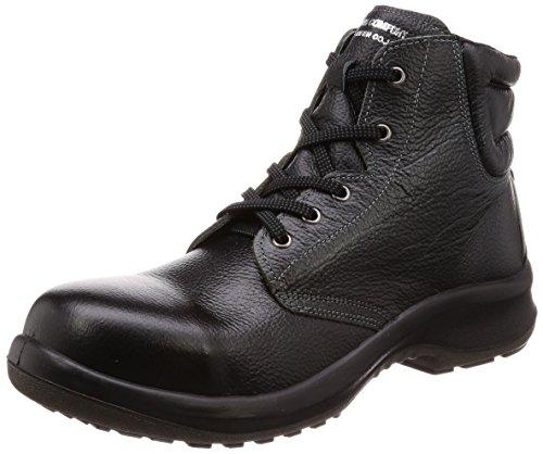 ミドリ安全 中編上安全靴 プレミアムコンフォート PRM220 24.0cm 安全靴 別倉庫からの配送 JIS規格品 新作からSALEアイテム等お得な商品満載 PRM220-24.0 中編上靴