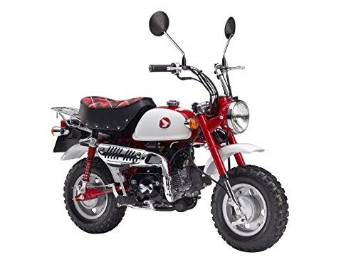 フジミ模型 1 12バイクシリーズSPOT 安全 Honda プラモデル 新作続 50周年アニバーサリー モンキー BIKESPOT