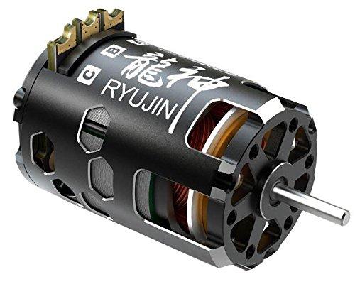 再販ご予約限定送料無料 龍神 Ryujin 8.5T ブラシレスモーター 新品 送料無料 G0271 日本正規品