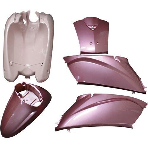 Today AF61 外装セット ピンク