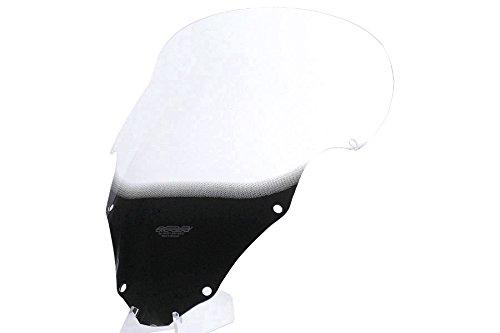 MRA(エムアールエー) スクリーン ツーリング クリア GSX-R400R GK76A(92-) MT445C
