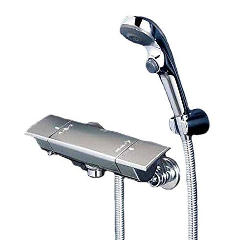 贈答 KVK 信用 サーモスタットシャワー混合栓 KF3050S2 ワンストップeシャワーnf仕様