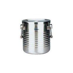 THERMOS(サーモス) ステンレス真空断熱容器(シャトルドラム) 手付 JIK-W18