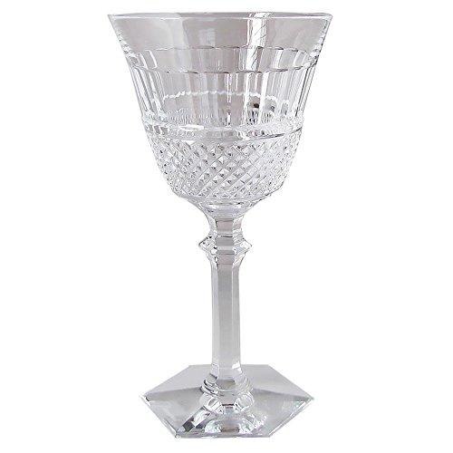 バカラ(Baccarat) ディアマン 2807-174 ワイングラス No2 18cm [並行輸入品] 2807174