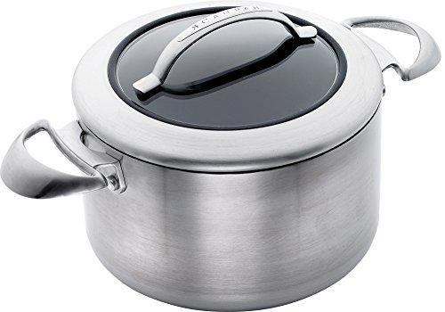 スキャンパン 鍋 20cm CTX ダッチオーブン 3.5L 65252000