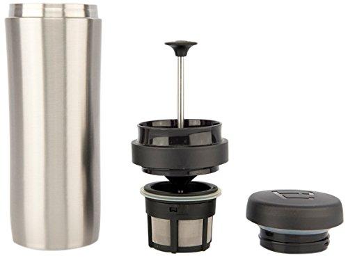 ESPRO(エスプロ) トラベルプレス コーヒー用 ステンレス 5012C-BS