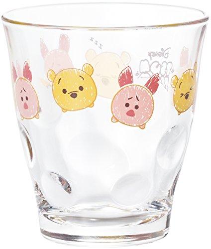 アデリア Disney 大決算セール TSUM 専門店 Pair Glass 1689 ツムペアグラス プーピグレット