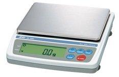 現場密度試験用電子天秤 EK-12Ki 内臓バッテリー付