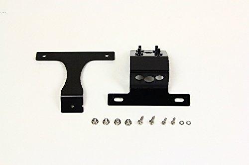 プロト(PLOT) フェンダーレスキット スチール ブラック(塗装仕上げ) Ninja250SL(15-16)、Z250SL(16) PFL757