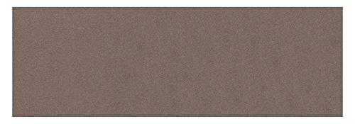 サンコー 思いやり キッチンマット 90×270cm ブラウン
