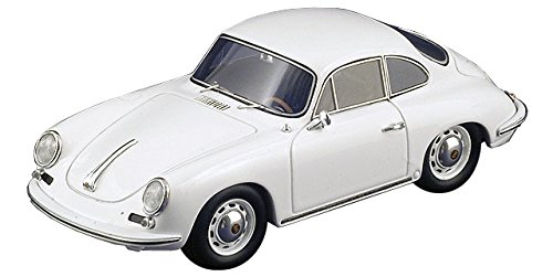 Spark 1/43 PORSCHE 356B CARRERA2 (2000GS) 1961 WHITE