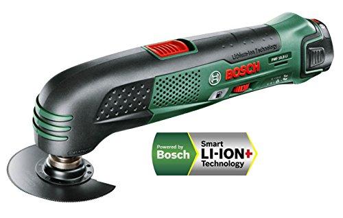 BOSCH(ボッシュ) 10.8Vバッテリーマルチツール(カットソー) PMF10.8LI