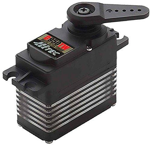 HITEC Dシリーズ ウルトラ トルク デジタルサーボ D950TW (35.0kg/0.14s) 36950