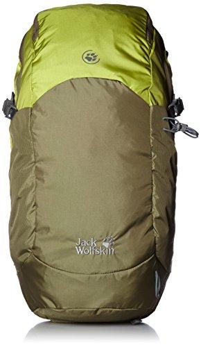 [ジャックウルフスキン] Jack Wolfskin EDS DYNAMIC 28 PACK W2004241 5033 (バーントオリーブ)