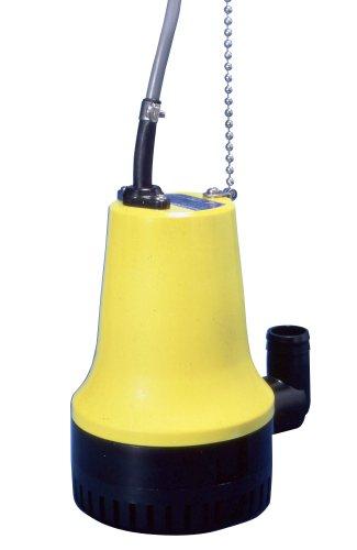 工進 海水用水中ポンプ マリンペット BL-2512N