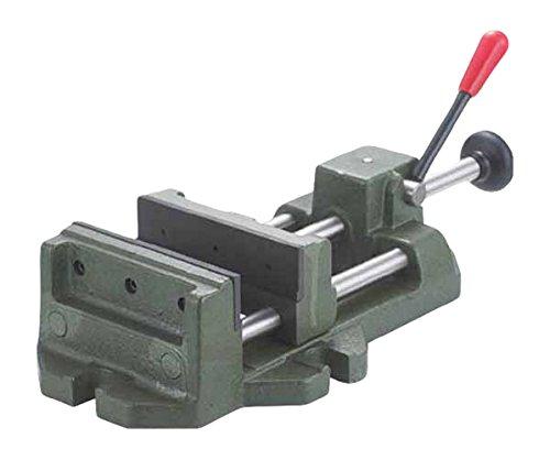TRUSCO(トラスコ) クイックグリップバイス F型 150mm FQ-150