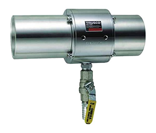 TRUSCO エアーガンジャンボタイプ 最小内径38mm