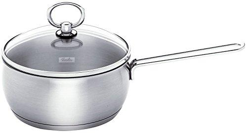 フィスラー 片手鍋 C+S ソースパン 16cm 032-158-16-000