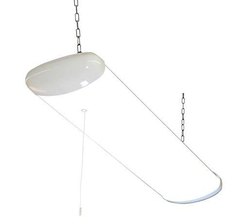 スワン電器 LEDホームライト(チェーン吊タイプ) HL-211