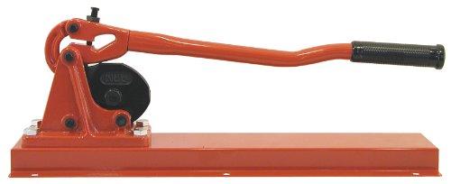 アーム(ARM) ワイヤーロープカッター ベンチタイプ WR-10BB