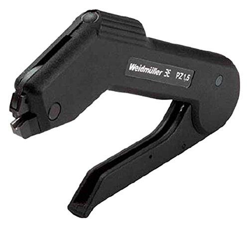 ワイドミュラー 圧着工具 PZ 1.5 9005990000