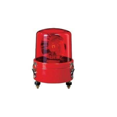 パトライト 大型回転灯 Φ162 赤 SKL-110CA R