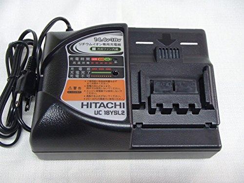 日立 14.4~18V用充電器 UC18YSL2