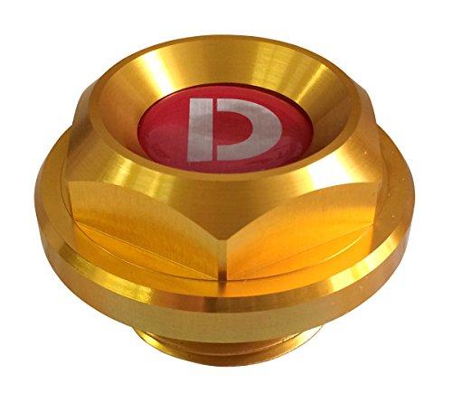 D-SPORT(ディースポーツ) オイルフィラーキャップII Lサイズ 12180-C081