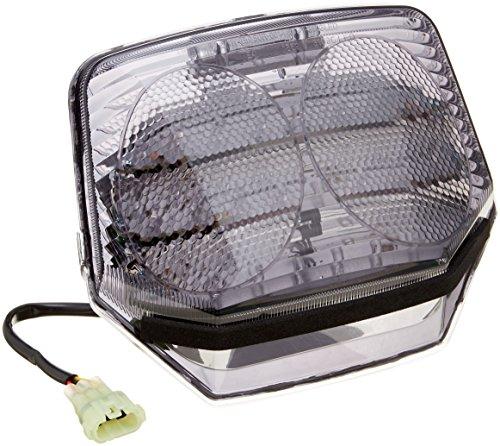 日本最大のブランド ポッシュ(POSH) LEDテールランプ スモーク CB400SF SPECIII/SB('04~'12) CB1300SF/SB('03~'09) スモーク 153190-92 153190-92, 木のおもちゃウッドワーロック:0c0dca88 --- wrapchic.in