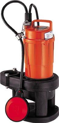 寺田 小型汚水用水中ポンプ 60Hz SXA150