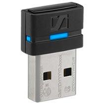 国内正規品】ゼンハイザー ヘッドセット専用 USB アダプタ BTD 800 USB 504579