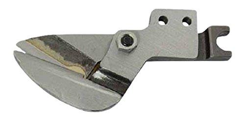 ナイル ミニプレートシャー用替刃ハイス刃
