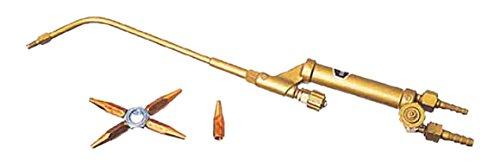 ヤマト 小型溶接器(AC)関西式 火口付 NYW3W