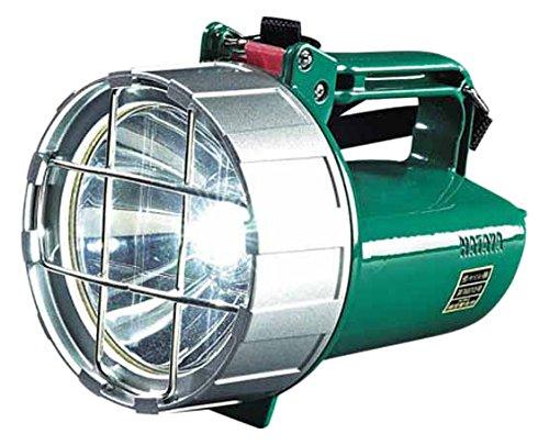 ハタヤ 防爆型ケイタイランプ 3W 電池式 PEP03D
