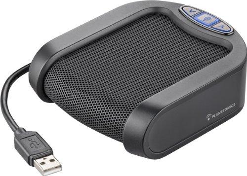 並行輸入品 Plantronics P420 Calisto USBスピーカーフォン