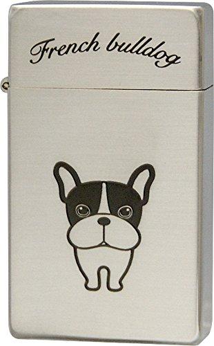 人気商品 SAROME(サロメ) 790336 ターボライター ターボライター SRM Lovely Dog フレンチブルドック Dog 790336, 高田町:8dbd98f7 --- hortafacil.dominiotemporario.com