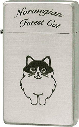 【高知インター店】 SAROME(サロメ) 790206 ターボライター SRM SRM Lovely Cat Cat ノルウェージャンフォレスト 790206, クラフトパークス:369440fc --- hortafacil.dominiotemporario.com