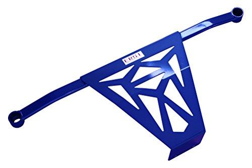 VOLVOボルボ専用ERST(エアスト) ボディ補強パーツ XC60 (DB) 2010~ リヤ サブフレーム ブレイス V-X6-005