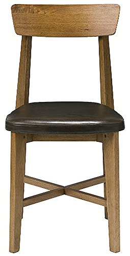 journal standard Furniture CHINON CHAIR LB LEATHER -