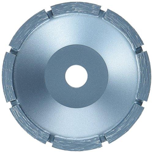 旭ダイヤモンド工業 ブルー(シングルカップ)AS40 4インチX7.0X15