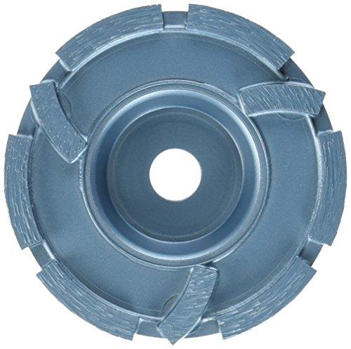 旭ダイヤモンド工業 ブルー(ダブルカップ)AS30 4インチX7.0X15